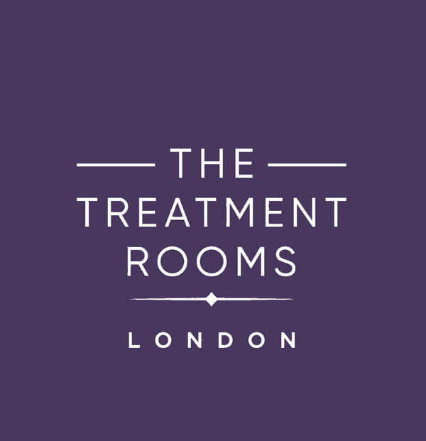 The Treatment Rooms London hair transplant clinic logo